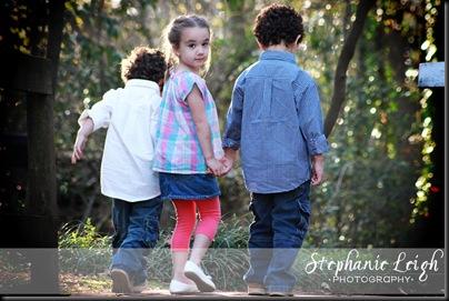 siblingsL