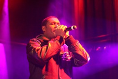 Jay Electronica 140