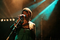 Benefiet concert Yele 4 Haiti by CDP_1317