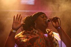Benefiet concert Yele 4 Haiti by CDP_1478