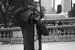 J the photographer B&W-1