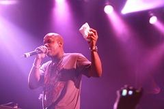 West Coast Hip Hop 535
