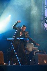 Raw Rythm Festival CD 682