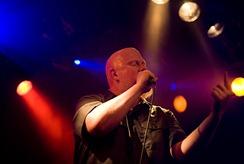 Brother Ali live at Melkweg Amsterdam by cdp-14