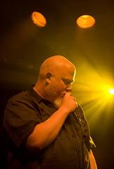 Brother Ali live at Melkweg Amsterdam by cdp-12