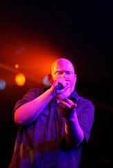 Brother Ali live at Melkweg Amsterdam by cdp-10