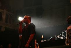 Wu Tang live at Paradiso Amsterdam by cdp-24