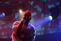 Wu Tang live at Paradiso Amsterdam by cdp-8