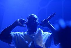 Wu Tang live at Paradiso Amsterdam by cdp-50