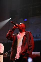 Wu Tang live at Paradiso Amsterdam by cdp-5