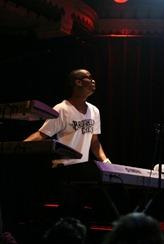 Leela James live at Paradiso by cdp 001