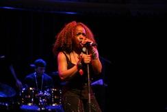 Leela James live at Paradiso by cdp 007