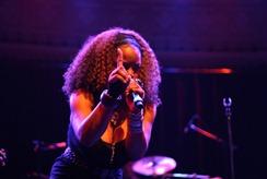 Leela James live at Paradiso by cdp 018