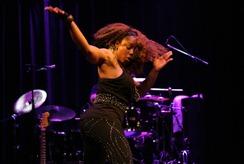 Leela James live at Paradiso by cdp 022