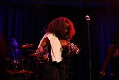 Leela James live at Paradiso by cdp 023
