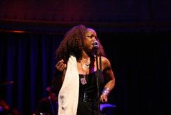Leela James live at Paradiso by cdp 028