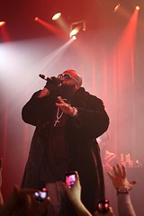 Rick Ross Amsterdam by cdp-2