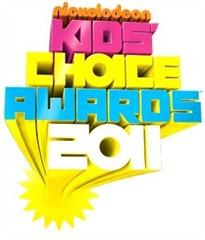Lista de Nominados a los Kids Choice awards 2011