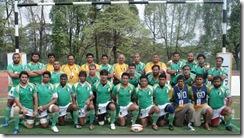 2010 Pakistan team Div.3