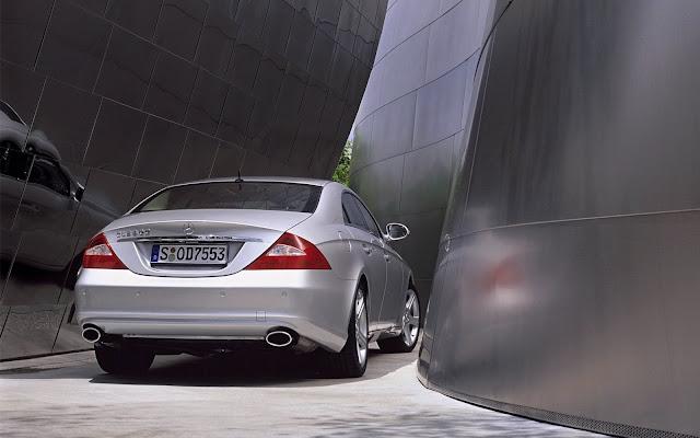 Mercedes-benz Cars Wallpapers 1680 X 1050