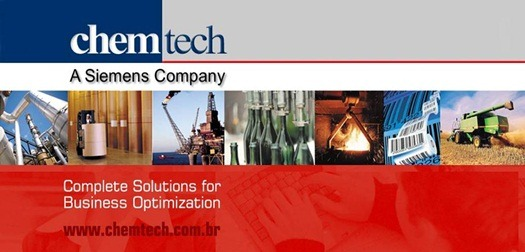 Chemtech - Complete Solutions for Business Optimization