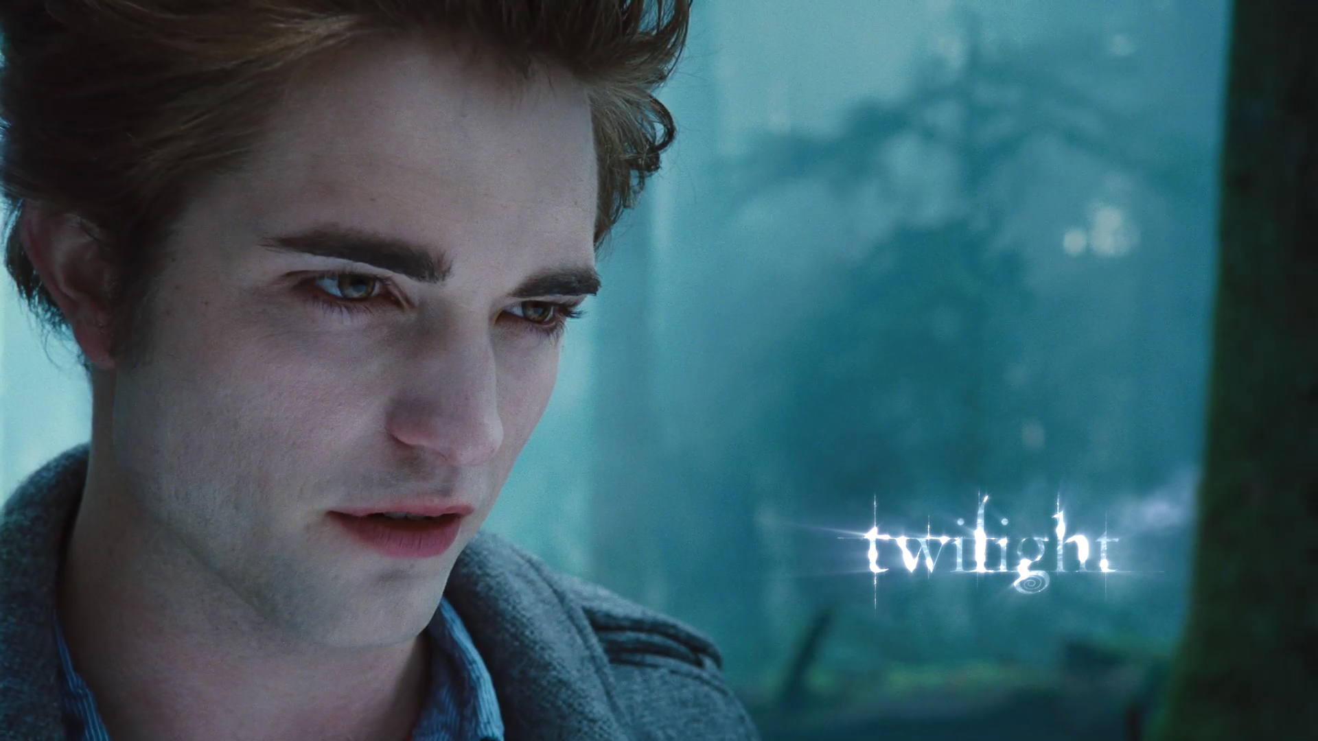 Twilight Edward Wallpaper 52204