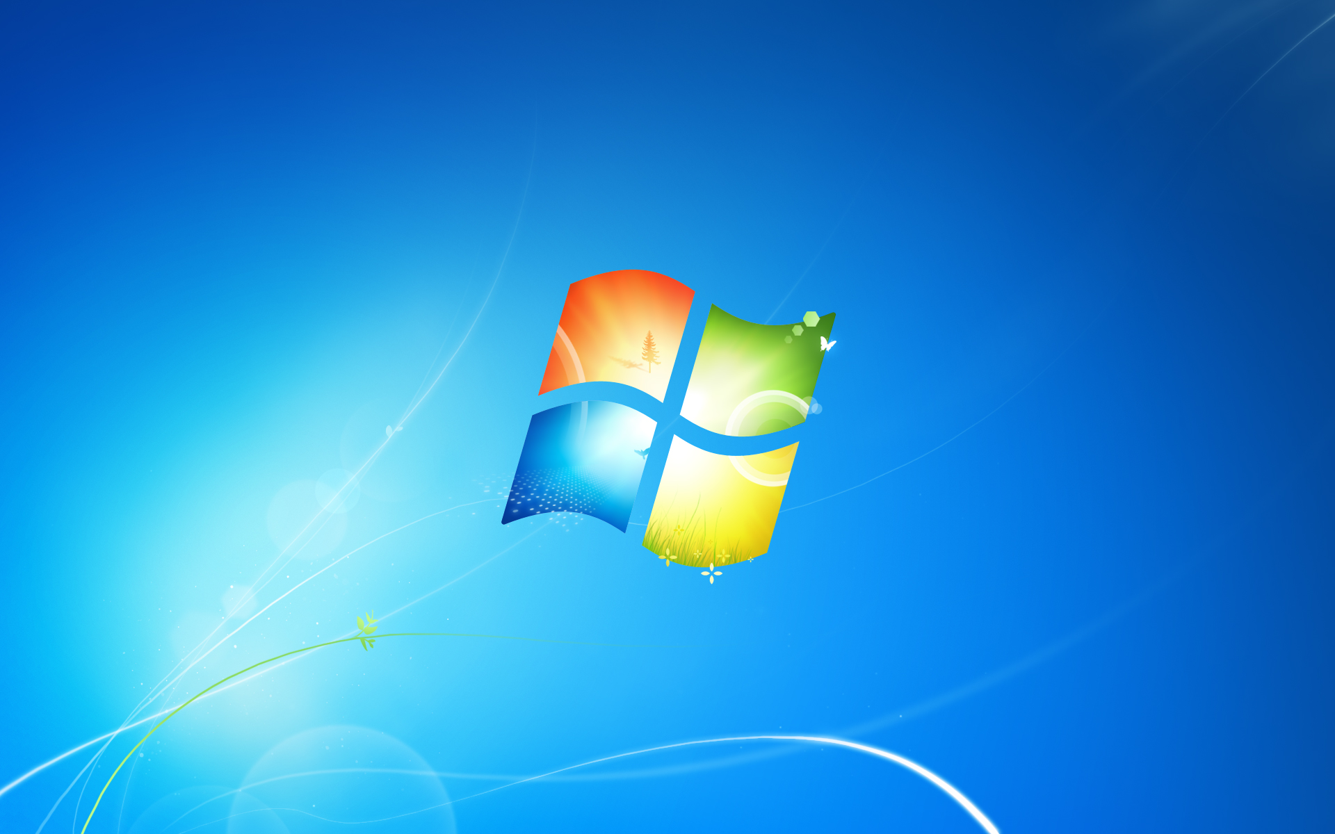 The new windows 7 wallpaper hd wallpapers for New to windows