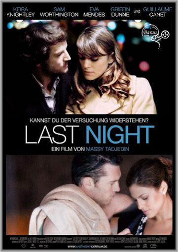 Last Night دانلود فیلم Last Night 2010