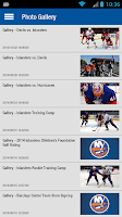 Screenshot of New York Islanders