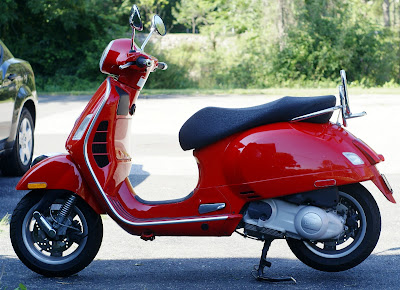 New vespa deals