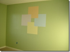 Nursery Paint Job (2)