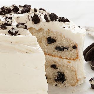 Creme Cake Recipes