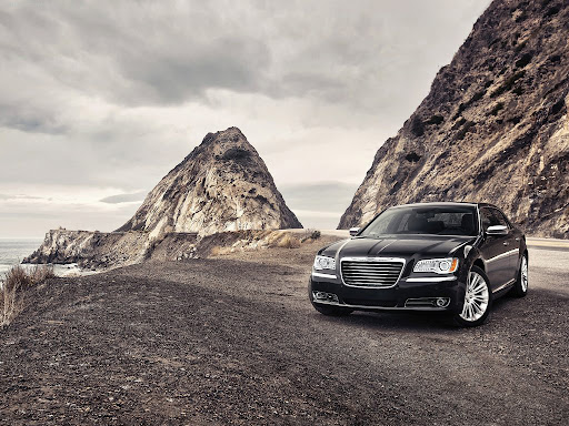 Elevating the all-new Chrysler 300