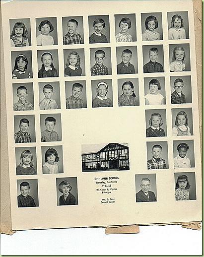 64-65 2nd grade