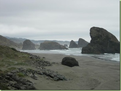 oregon-coastline