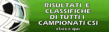 Calcio csi Brianza, Lecco e Milano