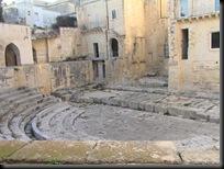 Teatro Romano / Lecce