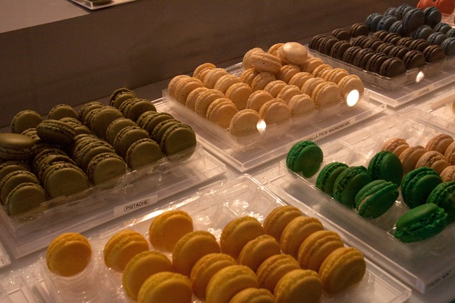 Macaron-Case