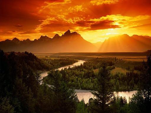wallpaper paisajes
