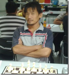 Nor Azman Ismail