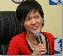 GM Hou Yifan