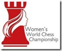 Logo Women World Chess Ch 2010
