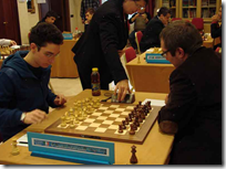 GM Fabiano Caruana playing