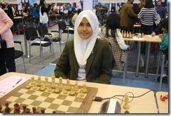 Alia Anin Azwa Bakri