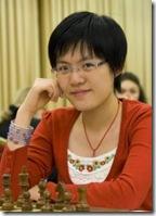 Hou Yifan 2 - CHN