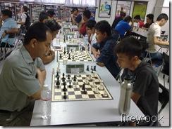 Mohd Saprin vs Vinton Wong