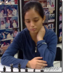 Olivia Madhavan