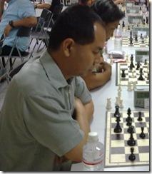 Mohd Saprin Sabri