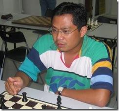 Ian Udani