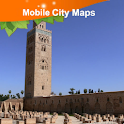 Marrakesh Street Map icon